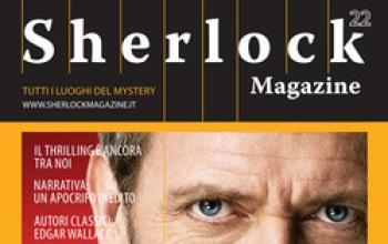Sherlock Magazine 22