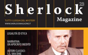 Sherlock Magazine 23