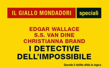 I detective dell'impossibile