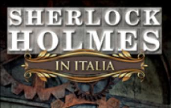 Sherlock Holmes in Italia anche in eBook