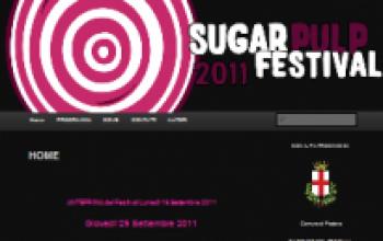 Festival Sugarpulp