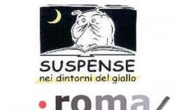 Tenebre alla Libreria Suspense!
