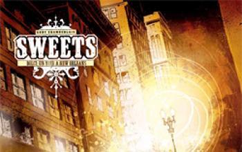 Sweets: un grande noir a fumetti