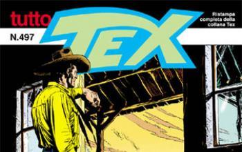 Dal passato di Tex