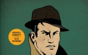 L'Agente segreto di Dashiell Hammett