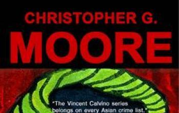 """The Corruptionist"": nuovo intrigo thailandese per C. G. Moore"