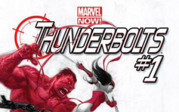 Thunderbolts: 5 nuovi mercenari