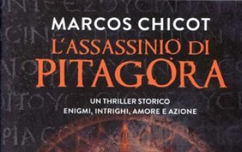 L'assassino di Pitagora