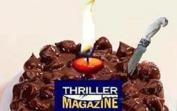 Un anno di tensione con ThrillerMagazine
