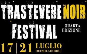 Trastevere Noir 2012