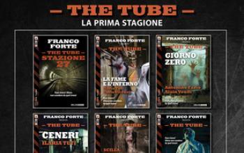The Tube 2: arriva la nuova serie e porta grandi sconti