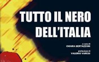 Torna l'Italia in nero