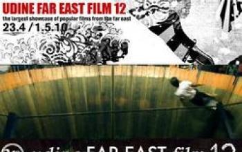 Far East Film Festival 2010
