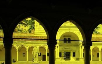 Udine in giallo