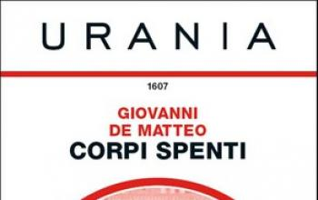 Corpi spenti: l'officina del futuro