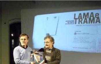 Lama & Trama. I vincitori