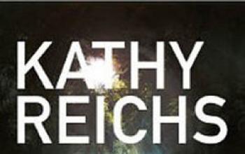 Una nuova Brennan per Kathy Reichs