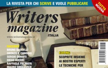 Writers Magazine n. 13