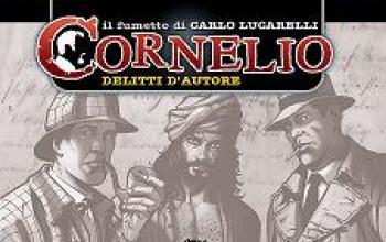 Gratis il fumetto di Carlo Lucarelli