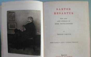 02. Sartor Resartus