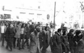 19 aprile 1972, una giornata al mare
