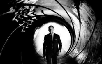 Un Bond scuro e duro