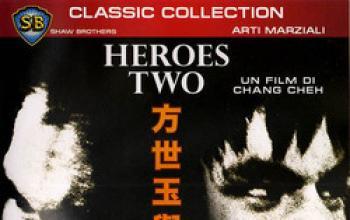 42. Gazzetta Marziale 23. Heroes Two
