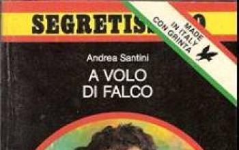 [15] Segretissimo Italiano (10). Andrea Santini