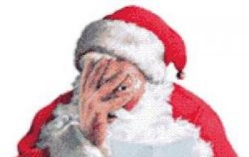 [33] Gotico Padano. Santa & Claus, i banditi sotto l'albero di Natale