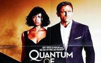[26] 007 Quantum di Sicurezza