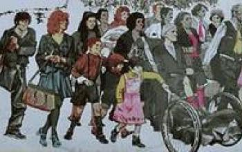 [35] Gotico Padano. Ritratto di famiglia in un inferno
