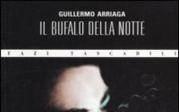 Dentro la follia*: Il bufalo di Arriaga