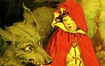 Gilda e il lupo