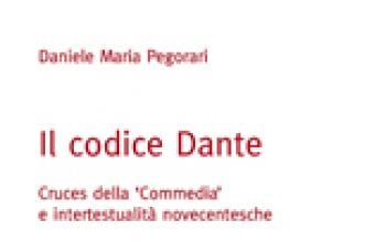 Il codice Dante, intervista a Daniele Maria Pegorari