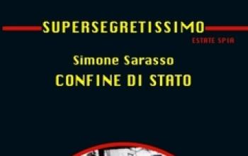 "[26] Spy fiction & ""misteri"" italiani. Intervista a Simone Sarasso"