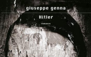 """[10] Giuseppe Genna's """"Hitler"""""""