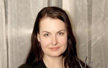 Danishka Esterhazy
