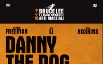 51. Gazzetta Marziale 32. Danny the Dog