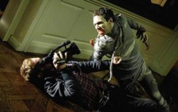 03. Diary of the Dead, arrivano i morti vedenti