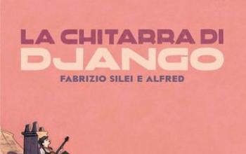 La chitarra di Django di Fabrizio Silei e Alfred