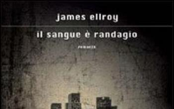 James Ellroy: corpo, sangue, inchiostro e marketing