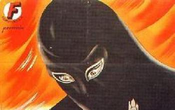 L'antieroe del noir
