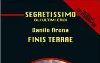[9] Danilo Arona's Finis Terrae