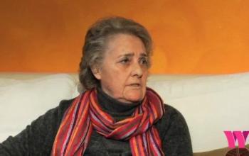 Intervista a Lia Volpatti sul Premio Scerbanenco