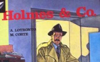 Holmes & Co. un'invenzione tutta italiana