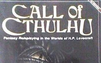 Call of Cthulhu - 01. Il lato oscuro dell'investigatore