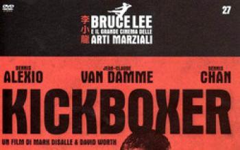 46. Gazzetta Marziale 27. Kickboxer