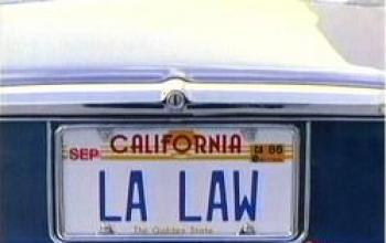 "[12] ""L.A.Law: legge e lusso a Los Angeles"""