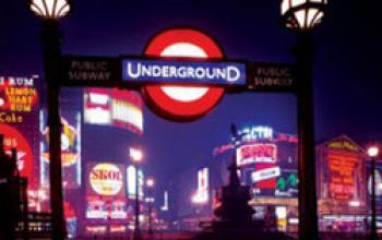 La città delle spie [2] Londra