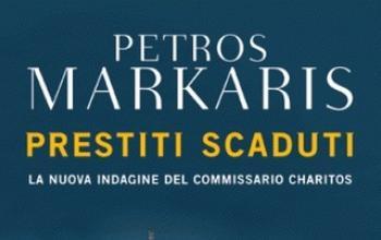 [100] GRECIA Petros Markaris